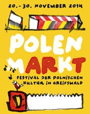 Polenmarkt Greifswald 2014