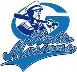 Logo der Baltic Mariners Greifswald