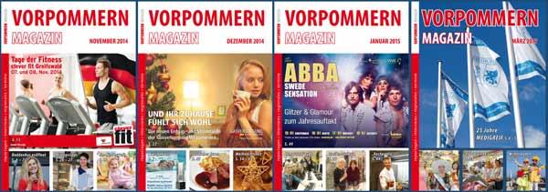 anzeigenblätter vorpommern magazin greifswald