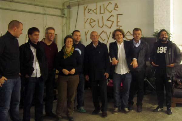 KAW Kompromiss in Greifswald