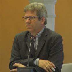 Oberbürgermeisterkandidat Stefan Fassbinder Greifswald