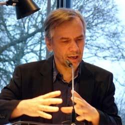 Lutz Seiler im Landesmuseum