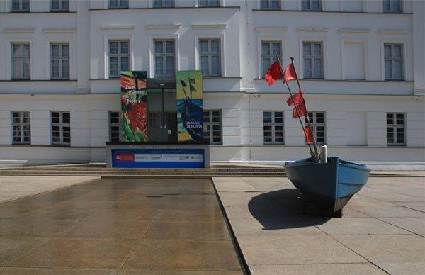 Sonderausstellung Pommersches Landesmuseum