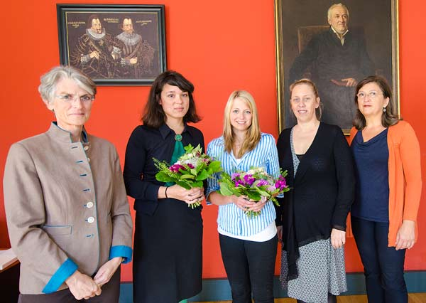 Universität Greifswald vergibt Genderpreis für wissenschaftliche Arbeiten