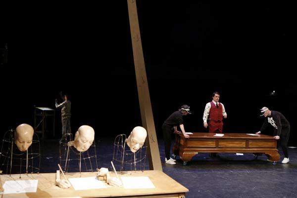 bartleby theater vorpommern-greifswald