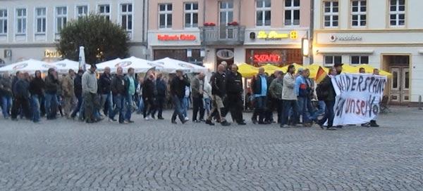 asylgegner greifswald demo