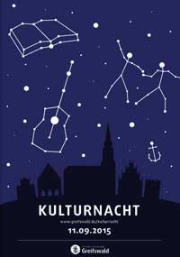 kulturnacht greifswald