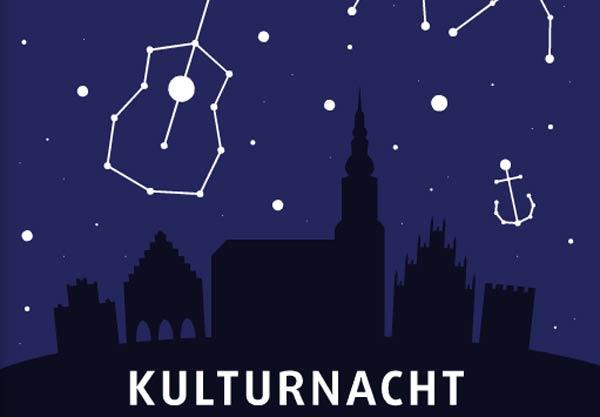 Das Programm der 13. Greifswalder Kulturnacht