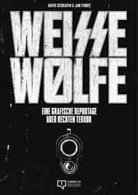 Weisse Wölfe Cover