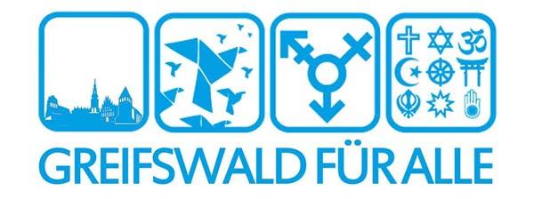 greifswald für alle logo