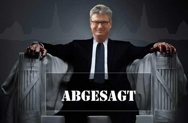 Hochheim verzichtet auf Berufung, Fassbinder bleibt Oberbürgermeister