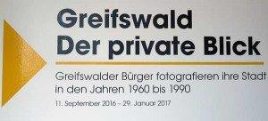 """""""Greifswald- Der private Blick"""": Pflichtprogramm für Ortsverbundene"""