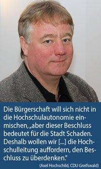Axel Hochschild Arndt