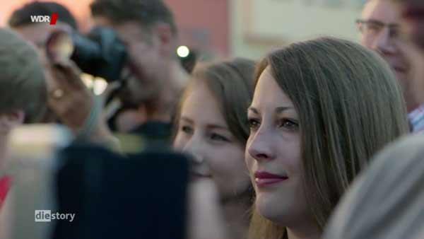Delphine Thiermann (Junge Alternative Hamburg)