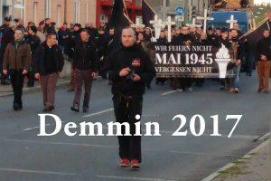 Demmin: Polizei übt Druck auf Busunternehmen aus und behindert Anreise von Gegendemonstranten