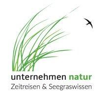 Unternehmen Natur Logo