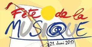 Festgehalten: Fête de la Musique Greifswald 2011