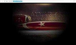 Gehacktes: Türkische Hacker übernehmen Webseite der Uni Greifswald