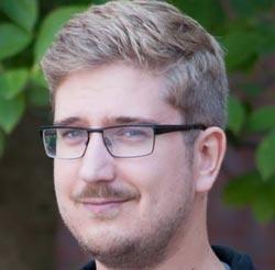 Timo Neder Senatsmitglied Universität Greifswald