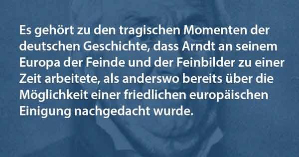 Ernst Moritz Arndt Namensstreit Greifswald