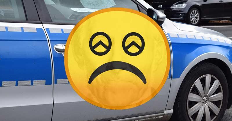 Anhänger der Identitären Bewegung in Greifswald von der Polizei aufgegriffen