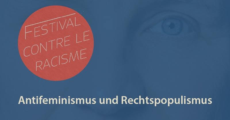 Festival contre le racisme Greifswald
