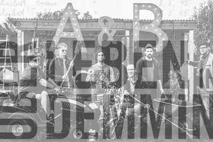 """Themenabend Demmin: Artur & Band und """"Über Leben in Demmin"""""""