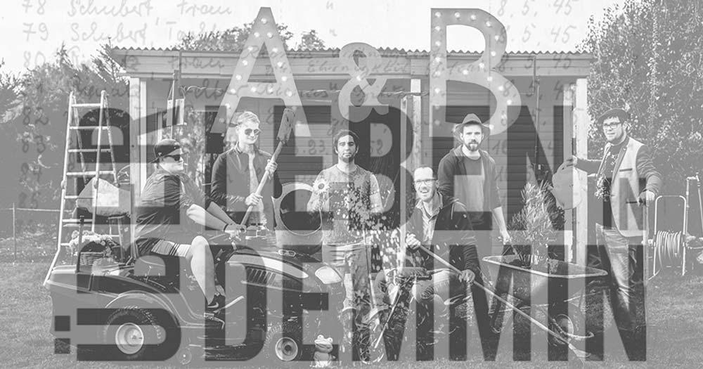 Über Leben in Demmin Artur und Band
