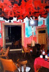 We remember Café Quarks! #3: Die Ausstellung