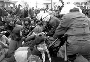 Tag der Arbeit in Greifswald: NPD-Demo blockieren!