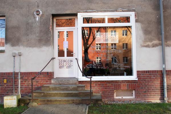 Die Alten Bäckerei war Schauplatz der 4. Internationalen Tortenakademie