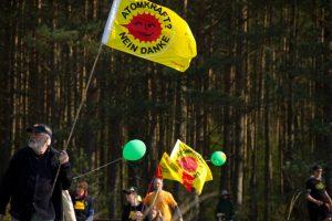 Im Gespräch mit Sophie Hirschelmann (Anti-Atom-Bündnis NordOst)