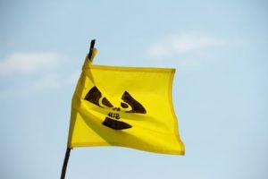 Nach dem Castor: Fackeln, Forken & Berichte