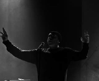 21.10. Konzert mit der Art-Punk-Legende Armia (PL)