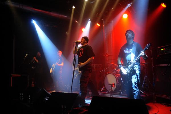 PolenmARkT 2009 - Armia (PL)