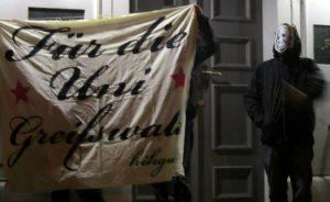 Unprätentiöses Uni-Jubiläum: Hedonisten feierten trotzdem
