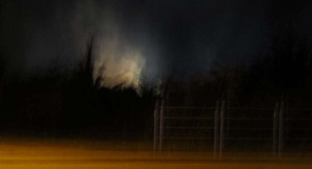 Feueralarm gegen Mitternacht