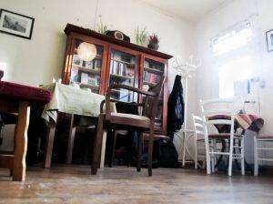 Auf einen Schlag Suppe ins Café Hollerbusch!