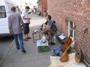 Stadtteilflohmarkt 2011 – jetzt anmelden und mitmachen!