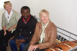 Gastbeitrag: Zum Flüchtlingsheim Wolgast