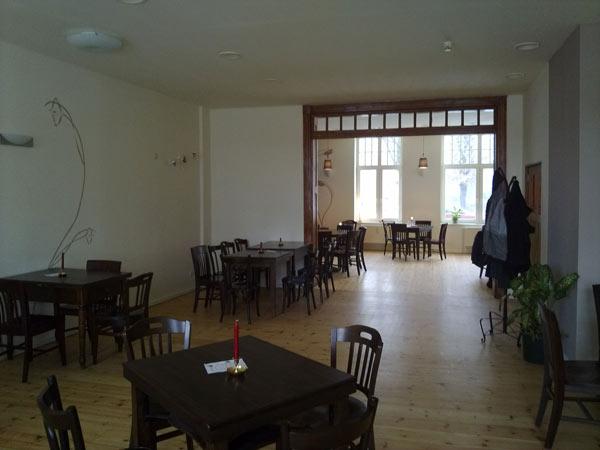 Greifswald Brasserie Herrmann