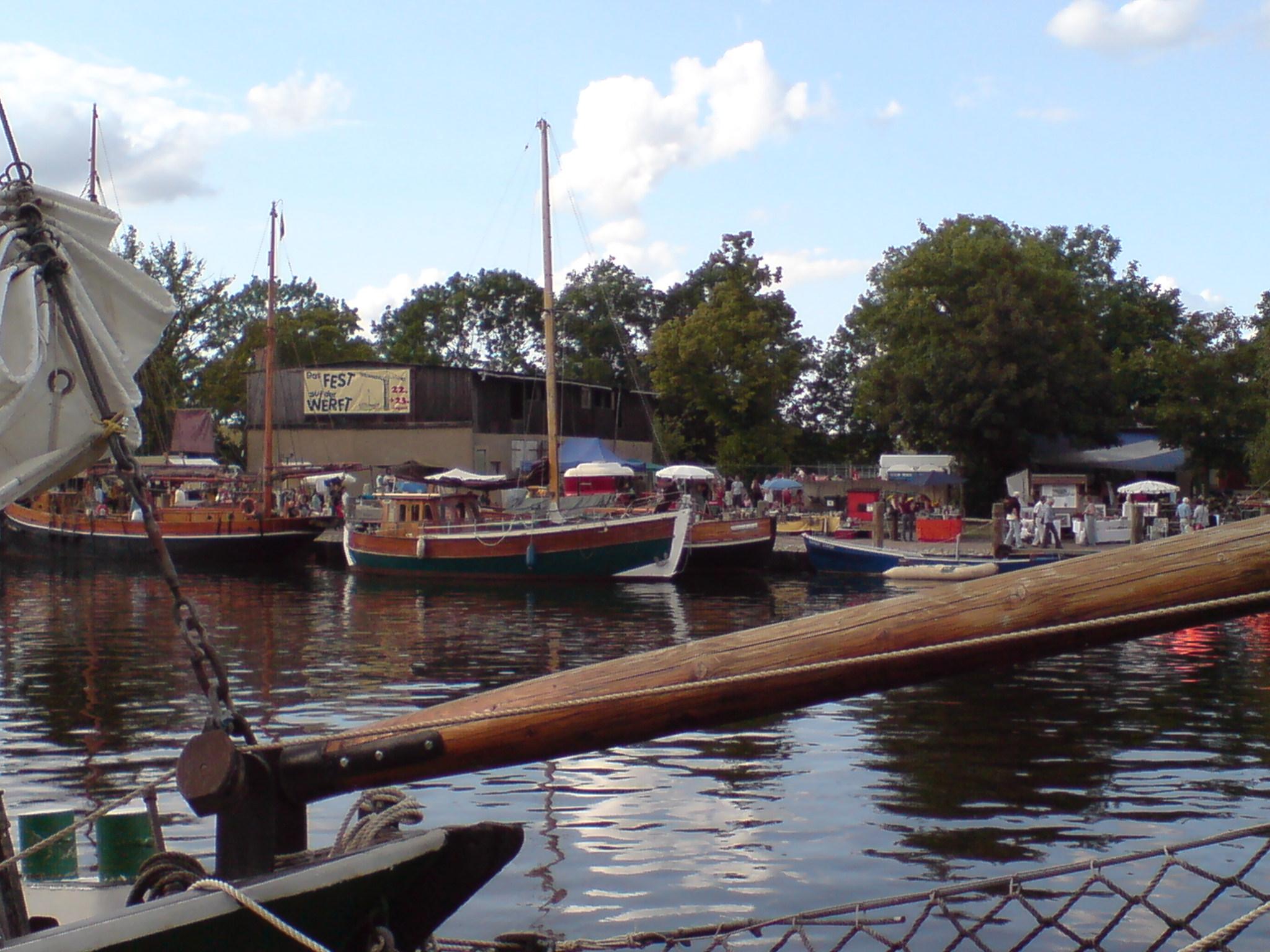 Werffest Greifswald