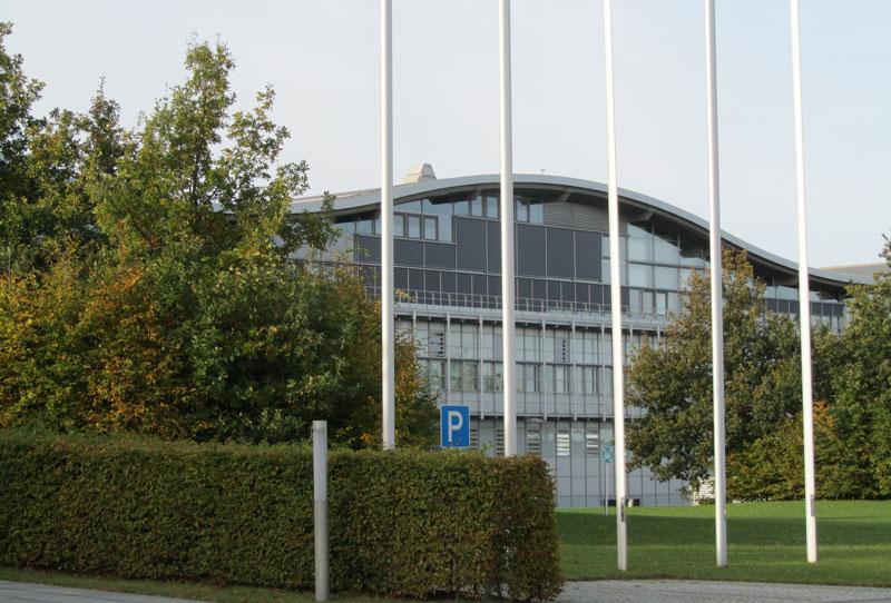 Das Max-Planck-Institut für Plasmaphysik