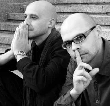 20.11. Jazz-Konzert mit Marcin & Bartłomiej Brat Oleś (PL)