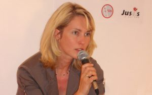 Landtagswahlkampf: Hilfe, die Spitzenpolitiker kommen!