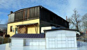 Museumswerft: Die Wiederbelebungspläne für den Heineschuppen