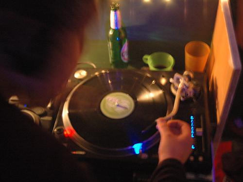 DJs & DJanes