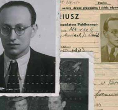 24.11. Lesung: Marcel Reich-Ranicki und die polnische Literatur