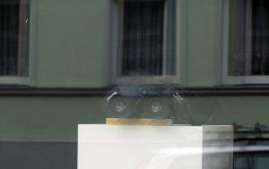 Festgehalten: Schaufensterschau