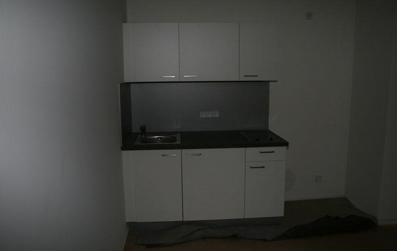 Bautenstand am 11.01.2012